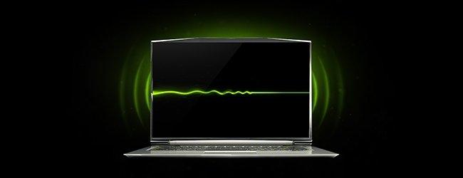 NVIDIA oficjalnie prezentuje tryb WhisperMode dla laptopów [1]