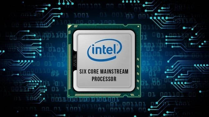 CPU Intel Coffee Lake niekompatybilne z płytami serii 200 [1]