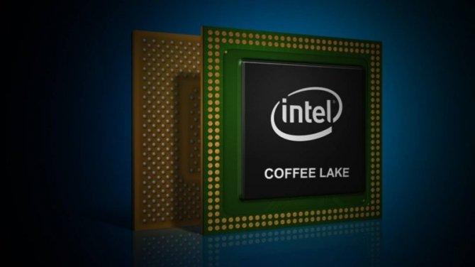 Procesor Intel Core i3-8300 z czterema rdzeniami i 8 wątkami [3]