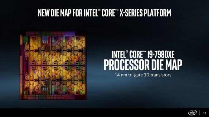 Intel Core i9-7980XE - premiera dopiero 18 października? [2]