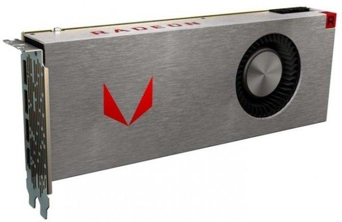 Karty AMD Radeon RX Vega mogą być bardzo wydajne w kopaniu [2]