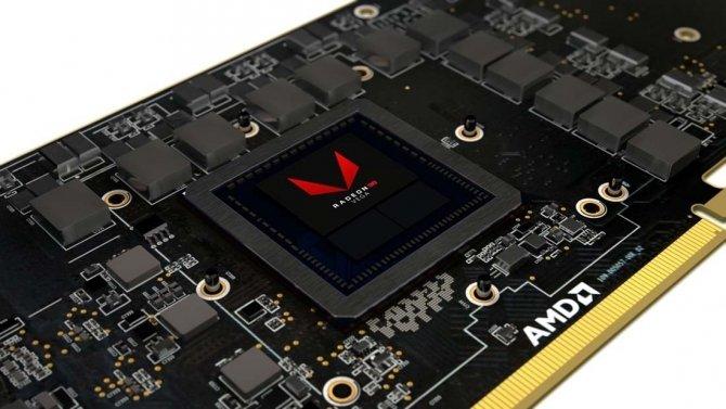 Karty AMD Radeon RX Vega mogą być bardzo wydajne w kopaniu [3]