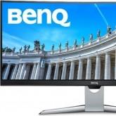 BenQ EX3501R - nowy zakrzywiony monitor ultrapanoramiczny