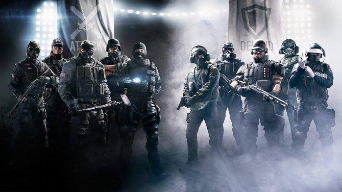 Rainbow Six: Siege - jest nowy patch, waży nawet 42 GB  [1]