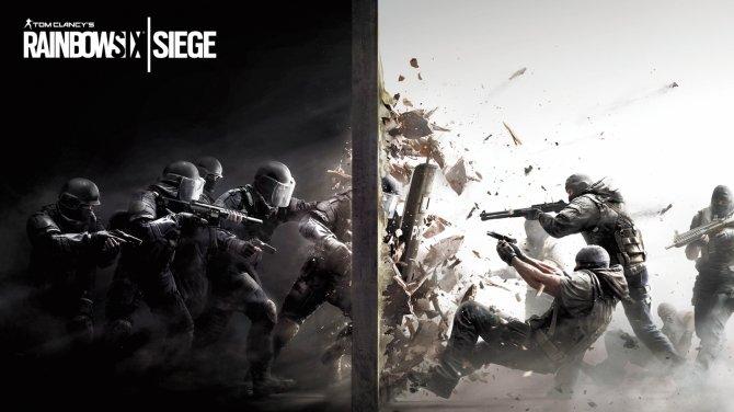 Rainbow Six: Siege - jest nowy patch, waży nawet 42 GB  [2]