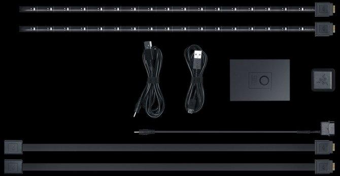 Razer Chroma HDK - zestaw pasków LED w kosmicznej cenie [2]