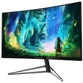 Philips zaprezentuje na IFA 43 calowy monitor 8K z HDR