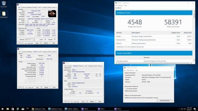 AMD Ryzen Threadripper 1950X podkręcony do 4,1 GHz [2]