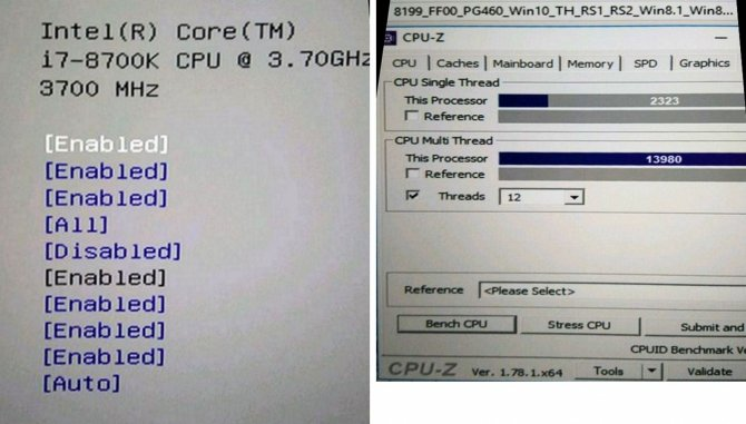Kolejne szczegóły dotyczące procesora Intel Core i7-8700K  [2]