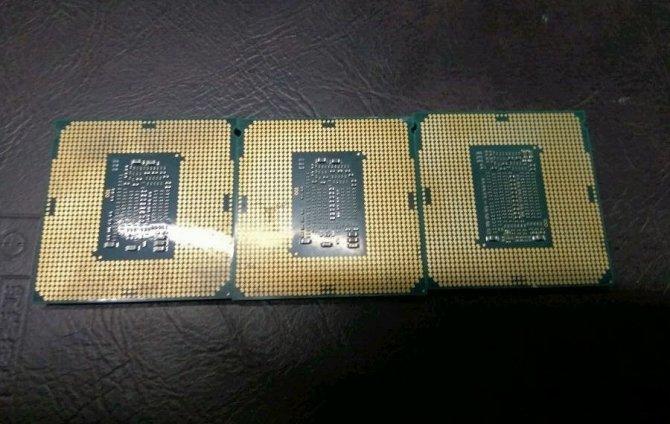 Kolejne szczegóły dotyczące procesora Intel Core i7-8700K  [3]