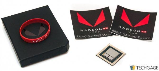 AMD Radeon RX Vega - tak wyglądają karty graficzne do testów [4]