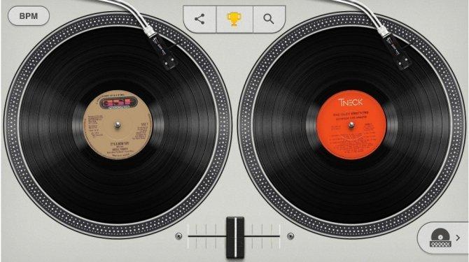 Google świetuje 44 rocznicę powstania hip-hopu nowym Doodlem [2]