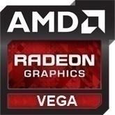AMD Radeon RX Vega 56 - prototyp z trzema wentylatorami