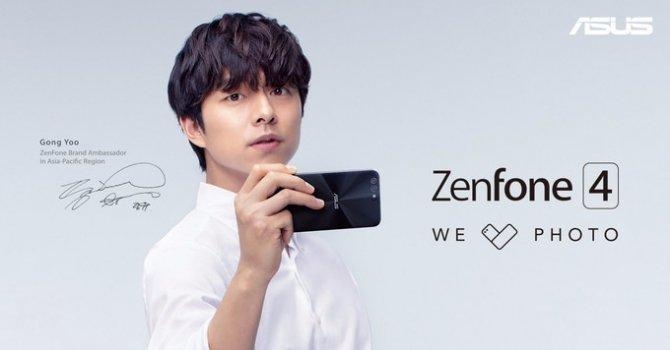 Specyfikacja ASUS ZenFone 4 Pro ujawniona w bazie GFXBench [1]