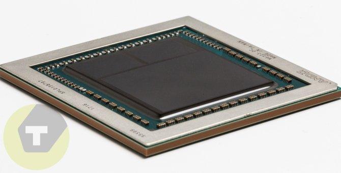 AMD dostarcza rdzenie Vega różniące się... wysokością [4]
