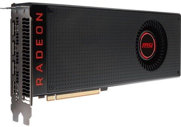 AMD Radeon RX Vega - jak to w końcu jest z tymi cenami? [3]