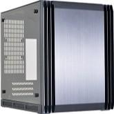 Lian Li PC-Q39 - przeszklona propozycja dla Mini-ITX