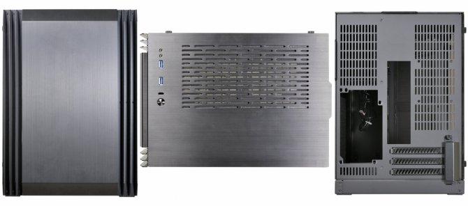 Lian Li PC-Q39 - przeszklona propozycja dla Mini-ITX [1]