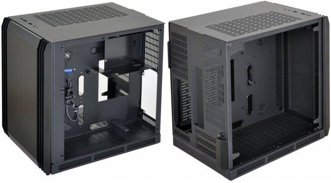 Lian Li PC-Q39 - przeszklona propozycja dla Mini-ITX [2]