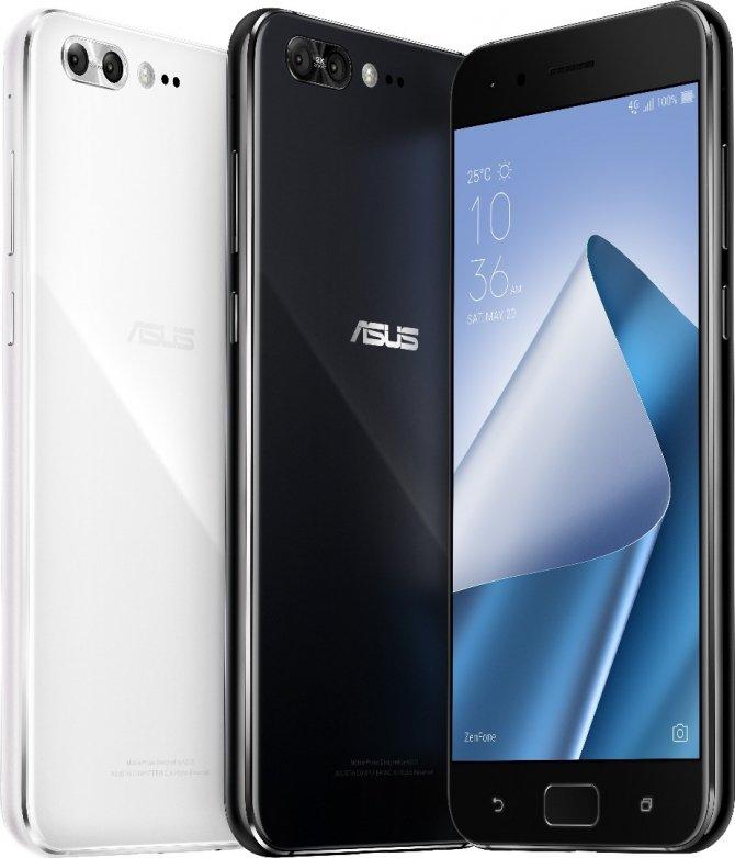 ASUS ZenFone 4 - oficjalna premiera nowej rodziny smartfonów [1]