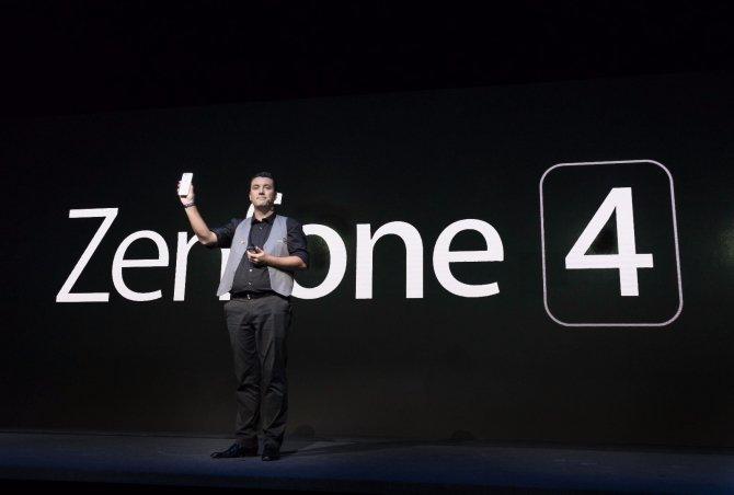 ASUS ZenFone 4 - oficjalna premiera nowej rodziny smartfonów [5]