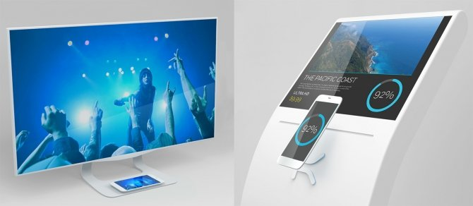 Samsung i Foxconn zainteresowani nowatorską technologią Kiss [1]