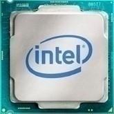 Intel Core i7-8550U wydajnościowo na poziomie Core i5-7300HQ