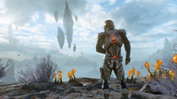 Mass Effect: Andromeda bez nowych DLC i łatek do kampanii [2]