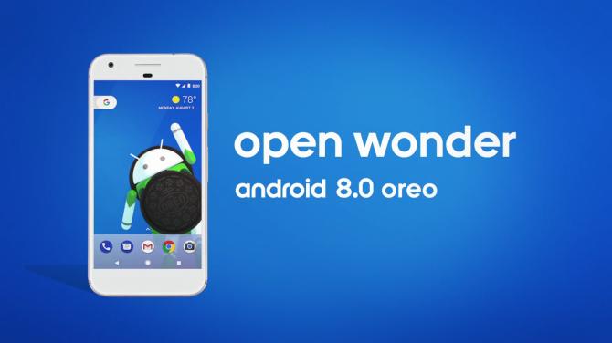 Google ujawniło nazwę Androida 8.0 - Jak zwykle jest smaczna [1]