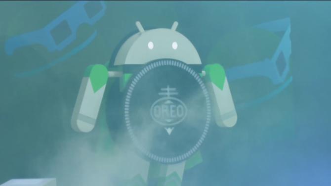 Google ujawniło nazwę Androida 8.0 - Jak zwykle jest smaczna [2]