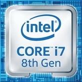 Intel prezentuje niskonapięciowe procesory Kaby Lake Refresh