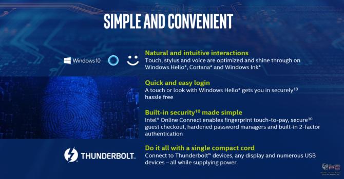 Intel prezentuje niskonapięciowe procesory Kaby Lake Refresh [12]