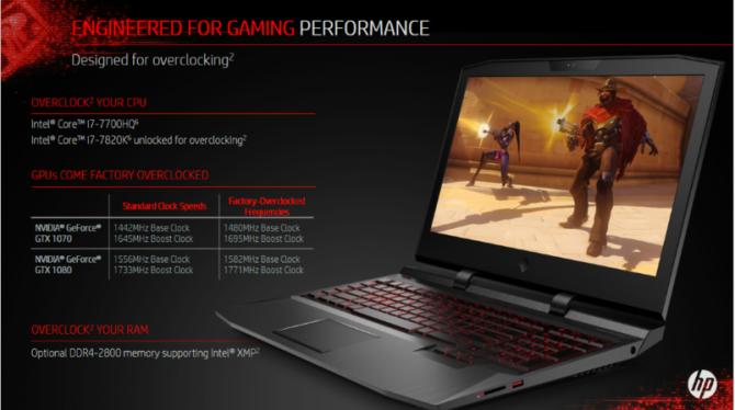 OMEN X by HP- najmocniejszy laptop amerykańskiego producenta [4]