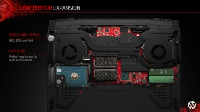 OMEN X by HP- najmocniejszy laptop amerykańskiego producenta [5]