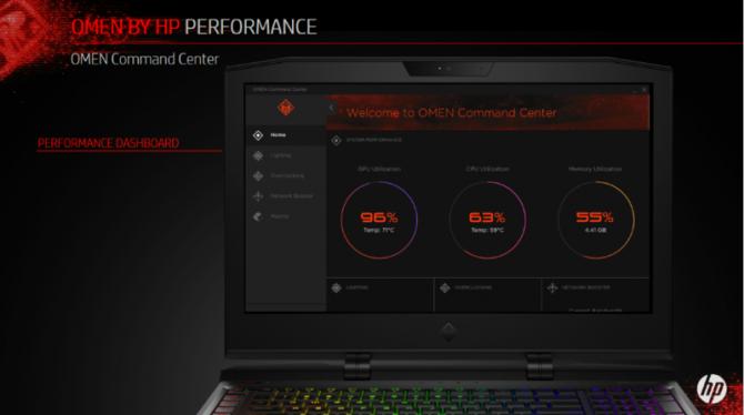 OMEN X by HP- najmocniejszy laptop amerykańskiego producenta [6]