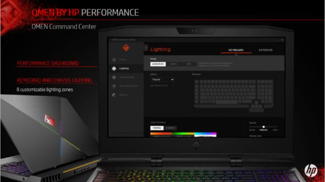 OMEN X by HP- najmocniejszy laptop amerykańskiego producenta [7]