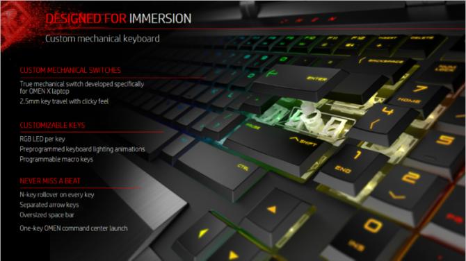 OMEN X by HP- najmocniejszy laptop amerykańskiego producenta [9]