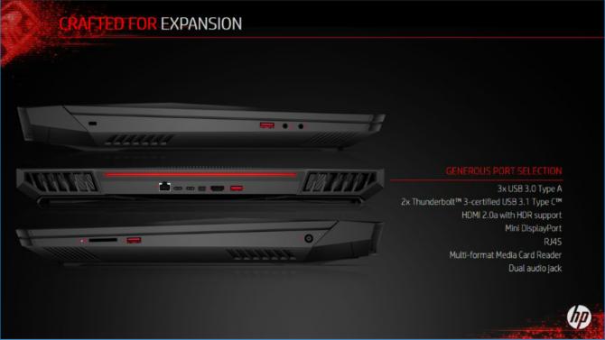OMEN X by HP- najmocniejszy laptop amerykańskiego producenta [10]