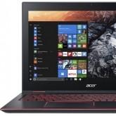 Acer Nitro 5 Spin - nowa hybryda, na której da się pograć