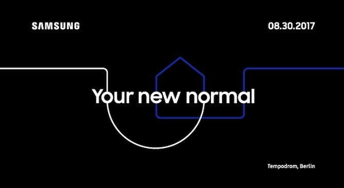 Samsung zaprasza na konferencję na IFA 2017. Co zobaczymy? [1]