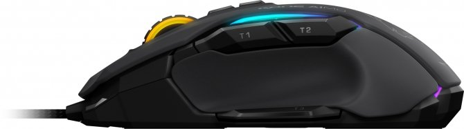Roccat Kone AIMO - mysz z inteligentnym systemem RGBA LED [1]
