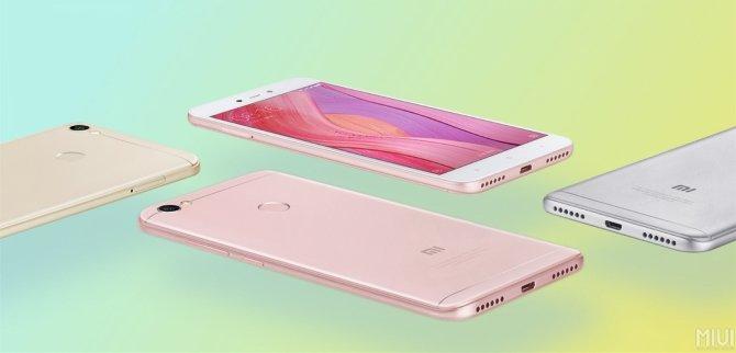 Xiaomi Redmi Note 5A - budżetowy smartfon dla fanów selfie [4]