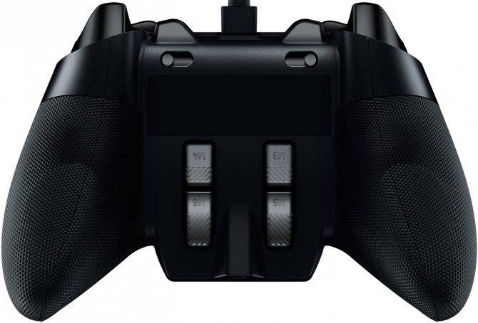 Razer Wolverine Ultimate - bardzo drogi pad do Xbox One [5]