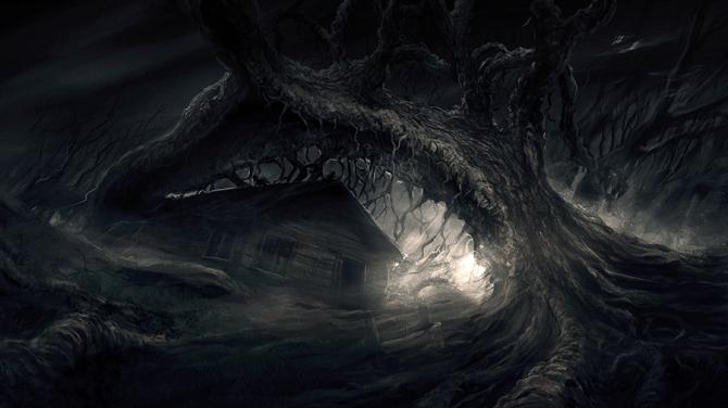 Twórcy Darkwood wrzucili pełną wersje swojej gry na torrenty [1]