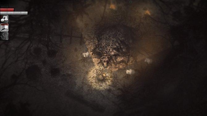 Twórcy Darkwood wrzucili pełną wersje swojej gry na torrenty [2]