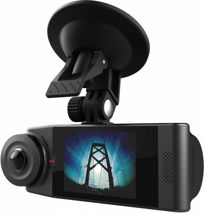 Acer Holo360 i Vision360 - nowe kamery 360 stopni [2]