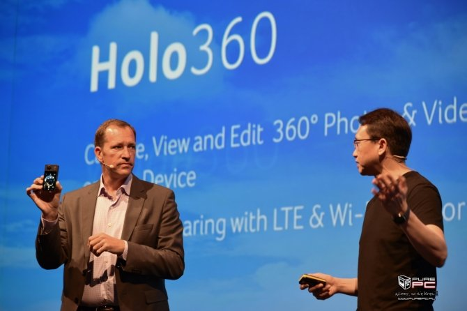 Acer Holo360 i Vision360 - nowe kamery 360 stopni [3]