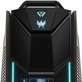 Acer Predator Orion 9000: desktop z czterema Radeonami Vega
