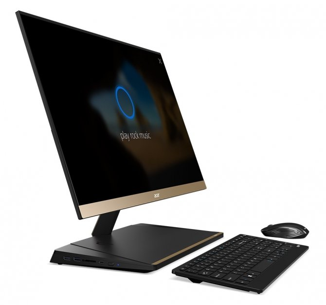 Acer prezentuje nowe modele notebooków Swift, Spin i Aspire  [1]