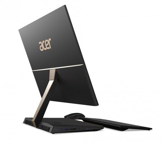 Acer prezentuje nowe modele notebooków Swift, Spin i Aspire  [2]